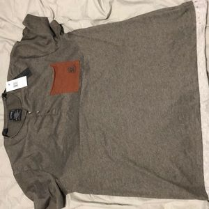 Buffalo - David Bitton T-Shirt XL - Brand New